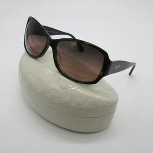 Maui Jim NALANI MJ295 Polarized Sunglasses /ELL421